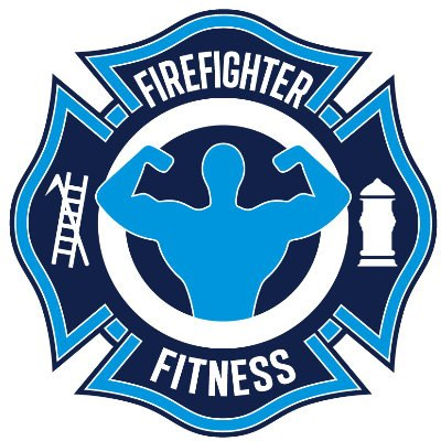 Firefighter Fitness 1